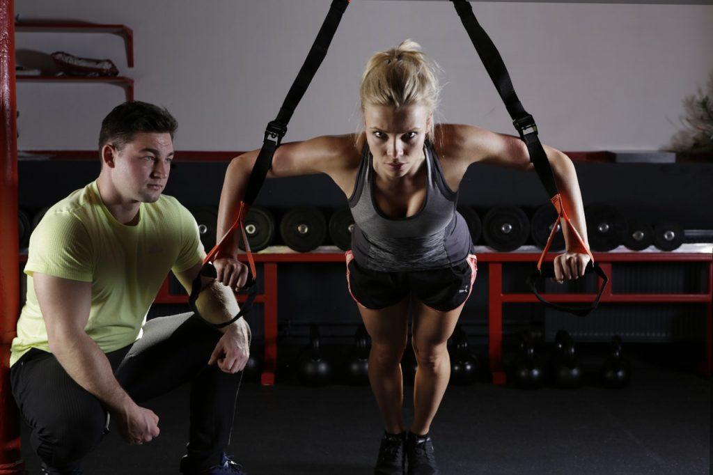 Améliorer la souplesse du corps